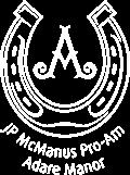 JP McManus Pro-Am Logo